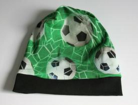 mütze fussball training